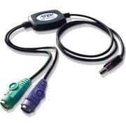 PS/2 - USB CONVERTER