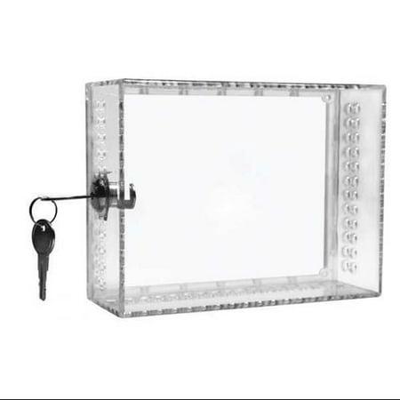 - PRO1 IAQ T150 Thermostat Guard,Plastic,5-1/4 in. H G1882968