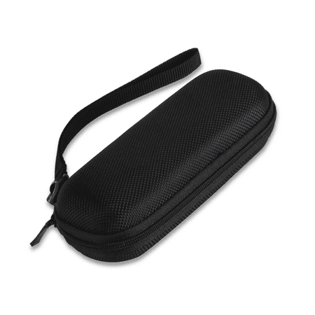 AGPTEK Voice Recorder Case, EVA Zipper Carrying Hard Slim Case Cover for Sony, Olympus, Yemenren,