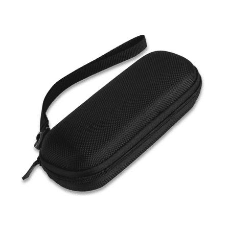 - AGPTEK Voice Recorder Case, EVA Zipper Carrying Hard Slim Case Cover for Sony, Olympus, Yemenren, Black