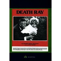 Danger!! Death Ray (DVD)