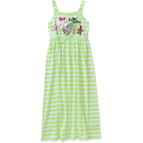 **fast Track**hello Kitty Girls Maxi Dre