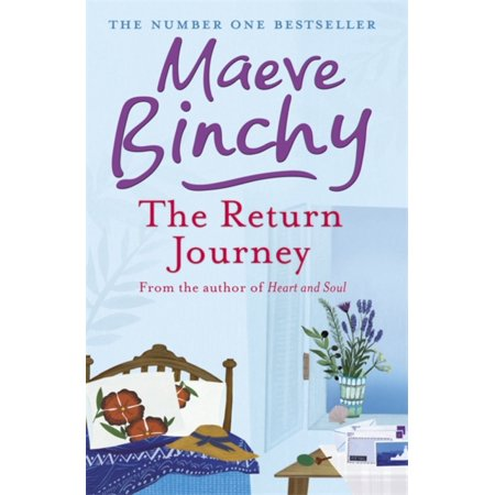 The Return Journey (Journeys Return Policy)