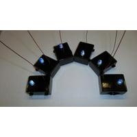 Ghost Detector Array - 6 pieces