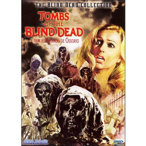 Tombs Of The Blind Dead (Widescreen)