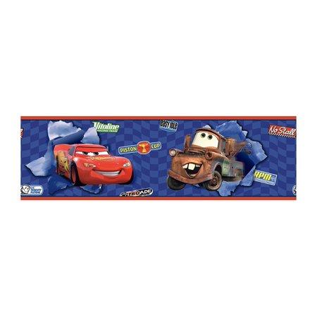 Cars 3 - Framed Disney / Pixar Movie Poster (Lightning McQueen ...
