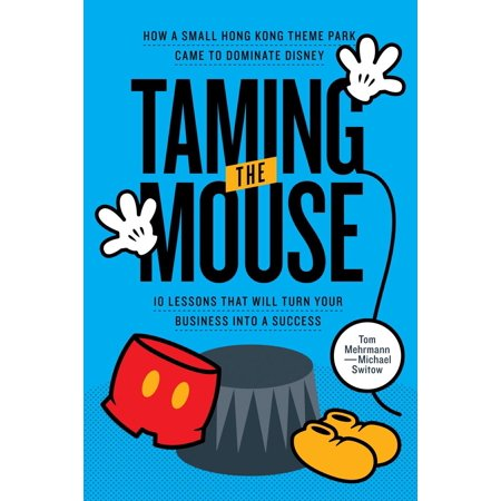 Toms Promotion (Taming the Mouse - eBook)