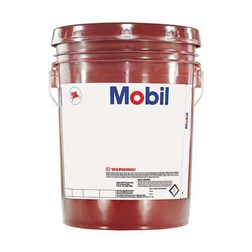 MOBIL Mobil Aero HFA, Aviation Hydraulic, 5 gal., 105426