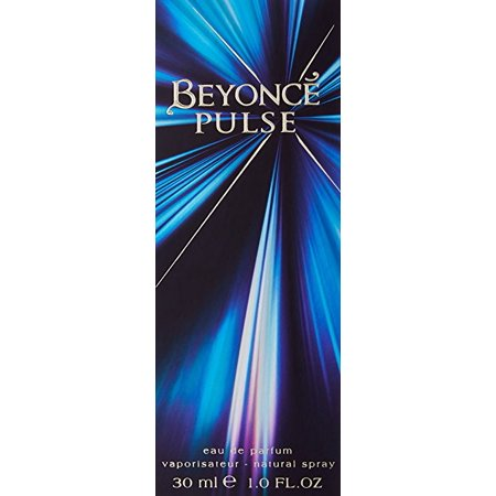 Beyonce Pulse Eau De Parfum Vaporisateur natural spray-1.0 Fl.