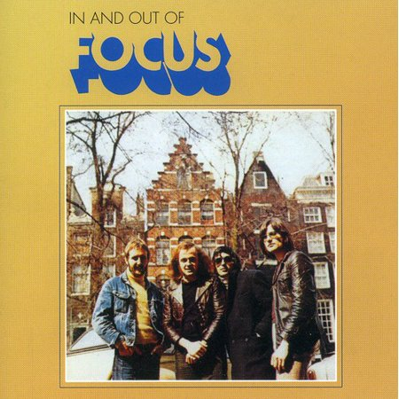 In   Out Of Focus  Remaster