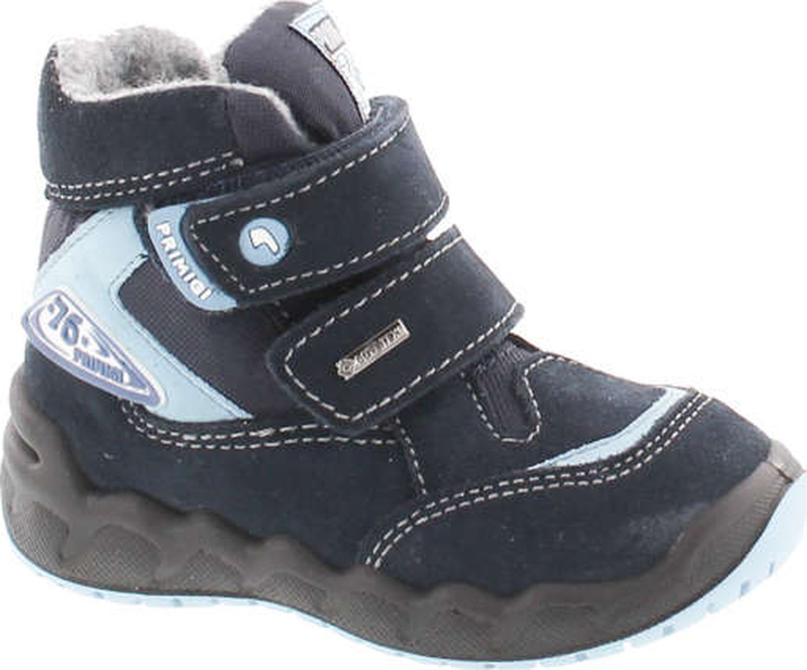 Primigi Baby Boys 8557 Gore Tex Waterproof Winter Boots by Primigi
