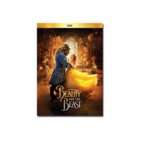 Disney Beauty And The Beast Live Act (DVD)