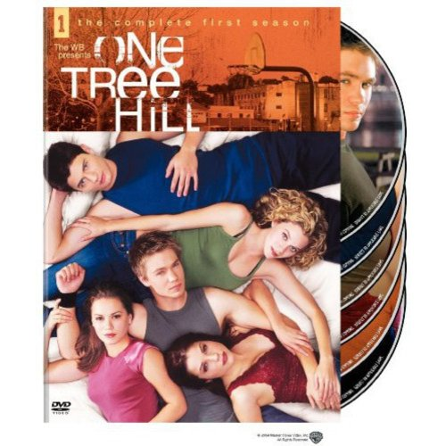 One Tree Hill: The Complete First Season (Full Frame)