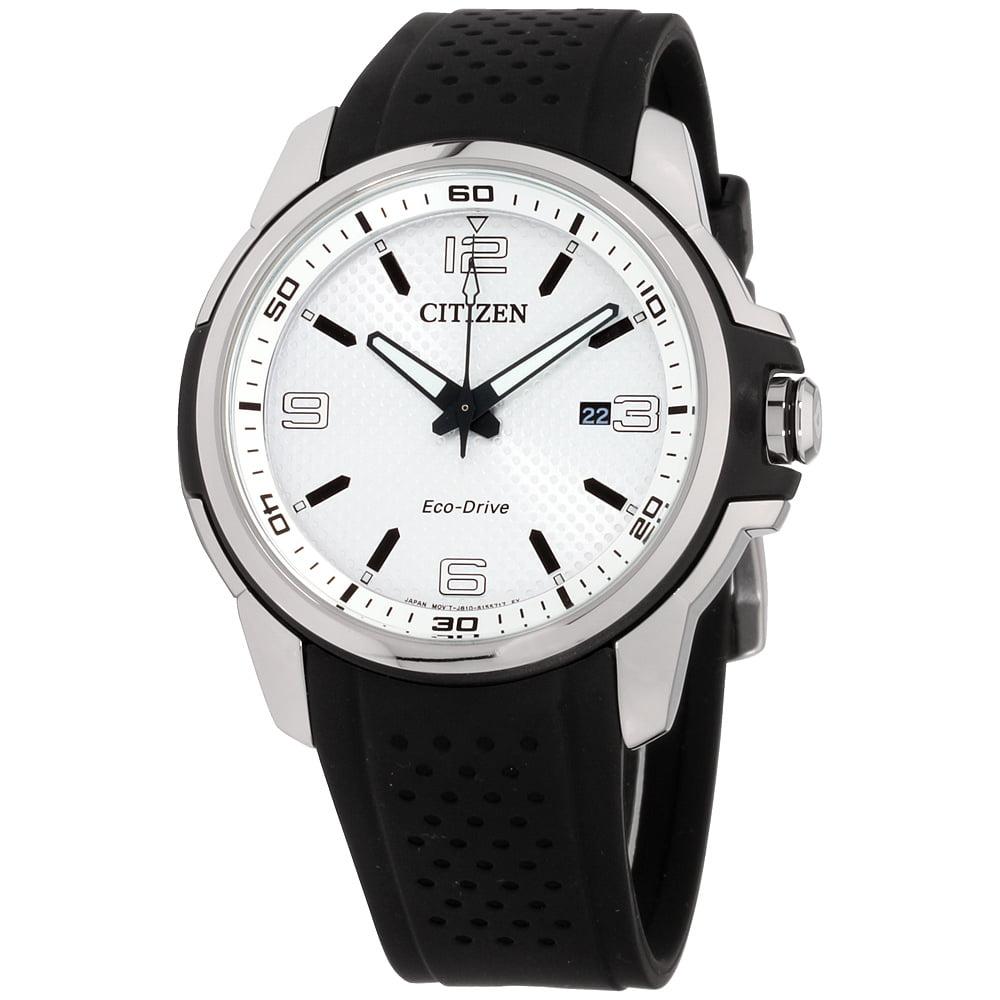 Citizen Men's AW1150-07A AR Watch Black 45mm