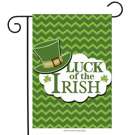 luck of the irish st. patrick