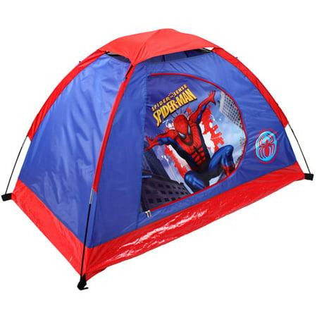 Spider Man 5 X 3 Tent Walmart Com