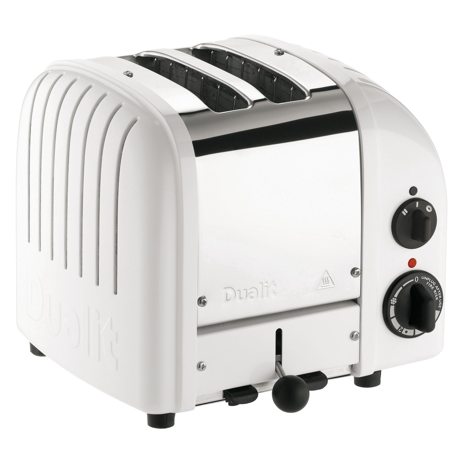 Dualit 27153 2 Slice NewGen Toaster - White