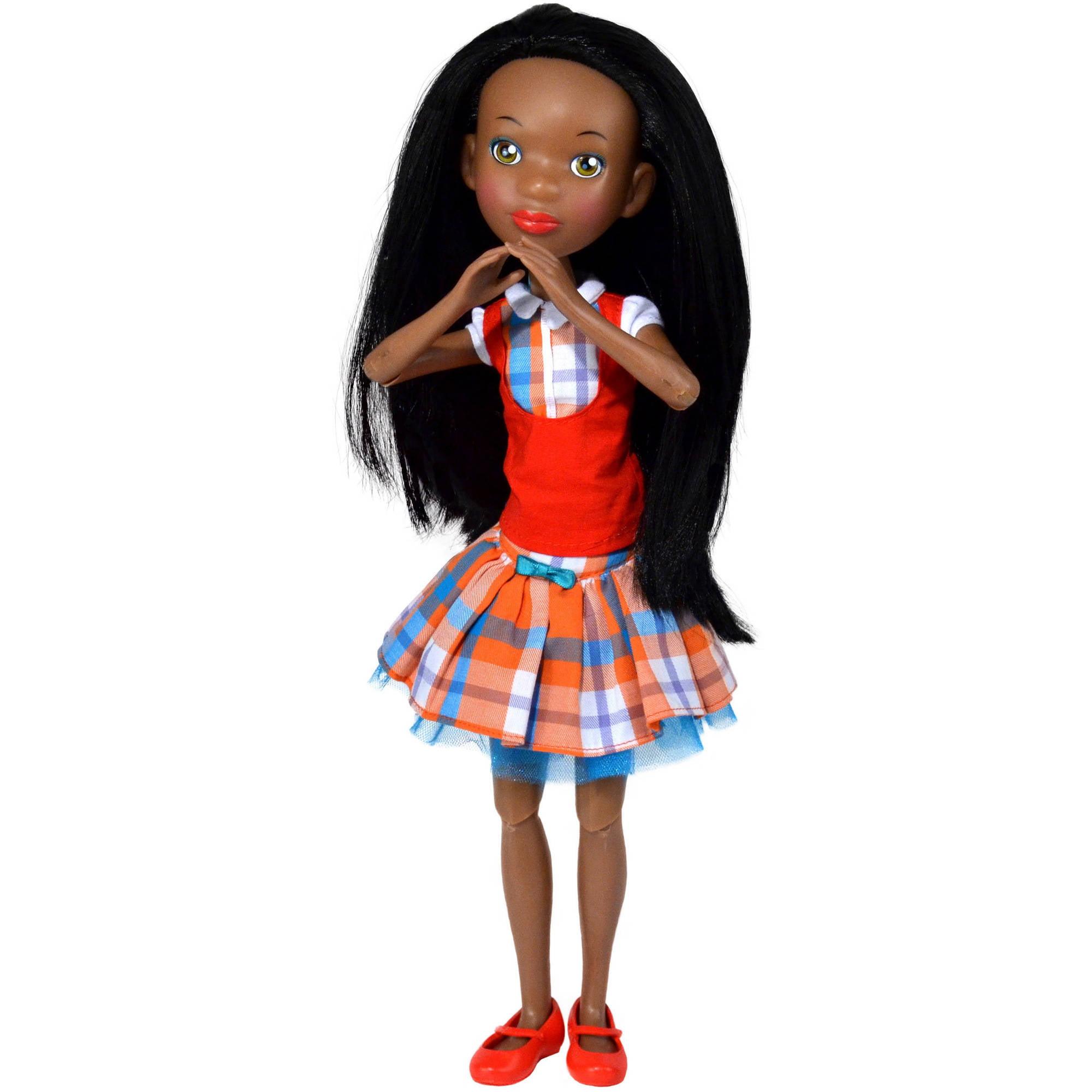 Walmart Dolls For Girls