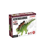 Part Kentrosaurus Puzzle