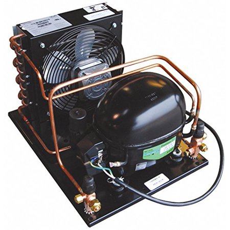 Condensing Kit (Condensing Unit, 1/3HP, 115V, R-134A)