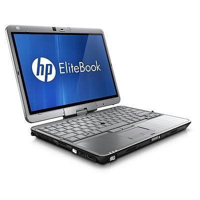 Refurbished HP F1T14US EliteBook Revolve 810 G1 Tablet PC - 11.6 inch - Wireless LAN - Intel Core i7 i7-3687U 2.10 GHz - 12 GB RAM -