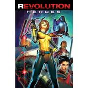 Revolution: Heroes