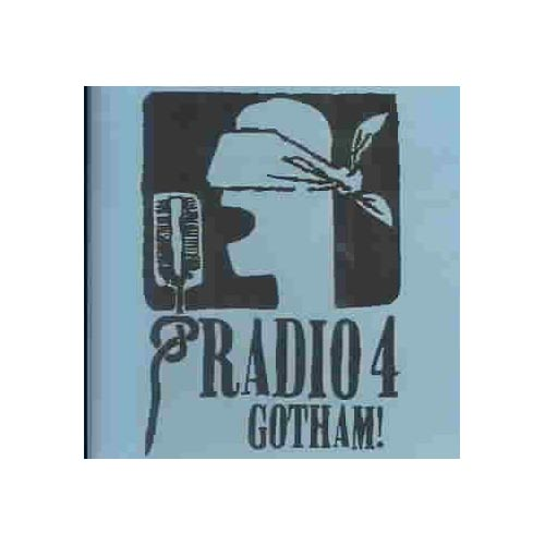 Radio 4: Tommy Williams (vocals, guitar); Anthony Roman (vocals, bass); <BR>Greg Collins (drums); P.J. O'Connor (percussion).<BR>Recorded at Rustysoundshack Studios, Brooklyn, New York in July 2001.