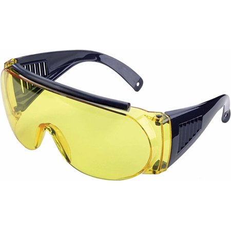 Fit-Over Shooting and Safety Glasses by Allen Company