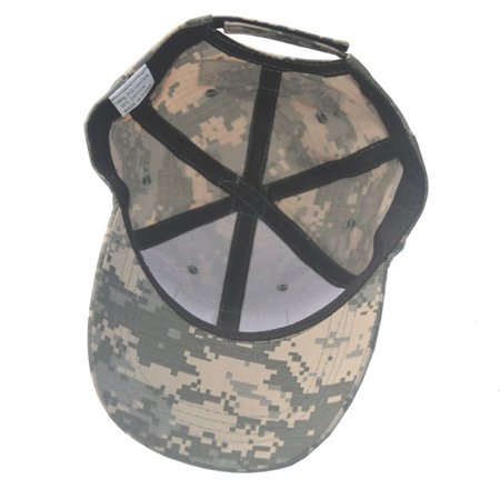 Tactical Cap To Send Military Cap Stickers Adjustable Operation Cap Hunting - image 3 of 5