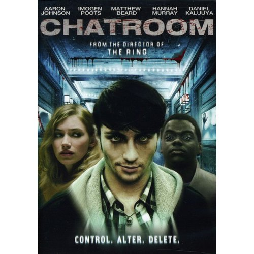 Chatroom (Widescreen)