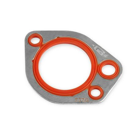 - Mr. Gasket 737G Engine Coolant Thermostat Housing Gasket