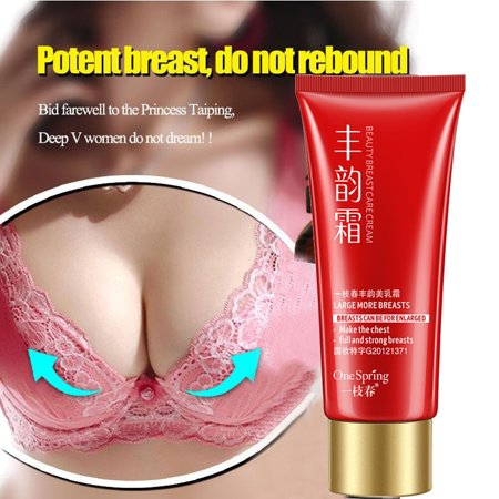 Breast Enhancement Enlargement Cream Smooth Big Bust Large Curvy Breast](Big Breast Asians)