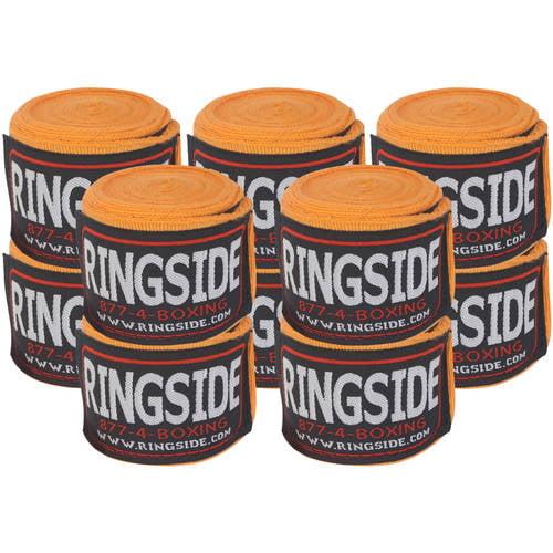 Ringside Mexican Handwraps, 5-Pack