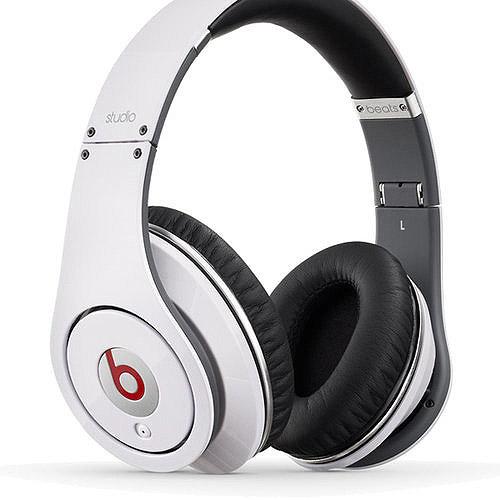 Beats by Dr. Dre Studio High-Definition Headphones
