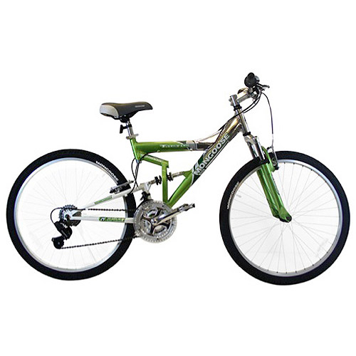 "26"" Mongoose Tactic Women's Mountain Bike"