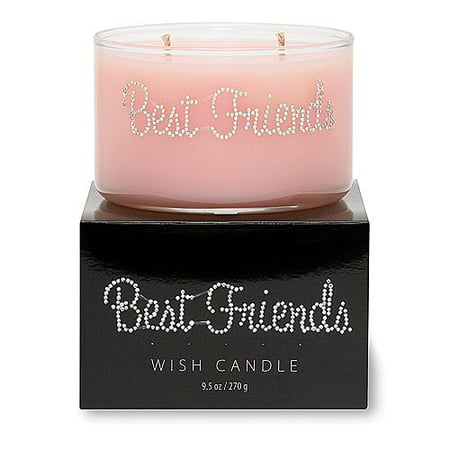 Best Friends 9.5 oz Wish Candle