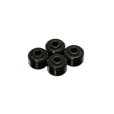 Energy Suspension Universal Black Shock Bushing Set