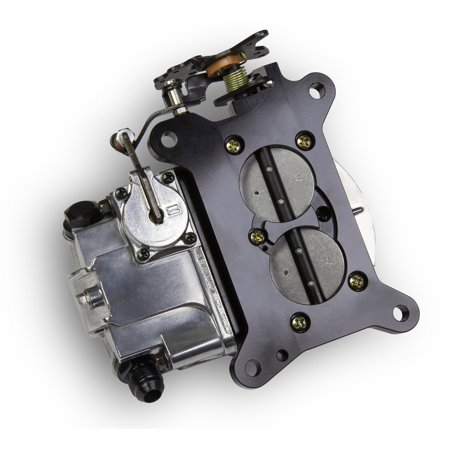 Holley Performance 0-4412BKX Ultra XP Carburetor