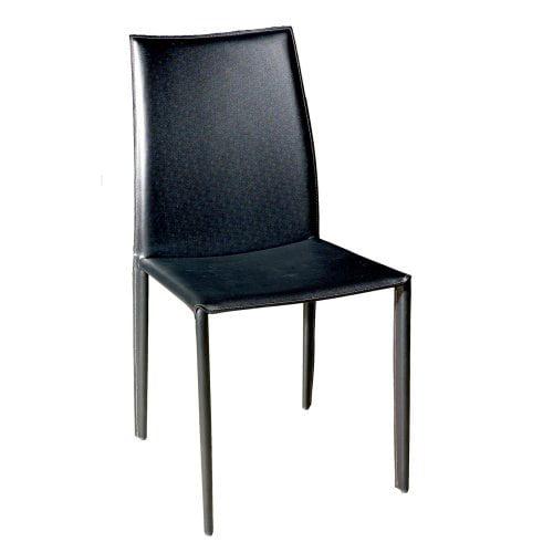 Baxton Studio Alicia Dining Chair-Set of 2
