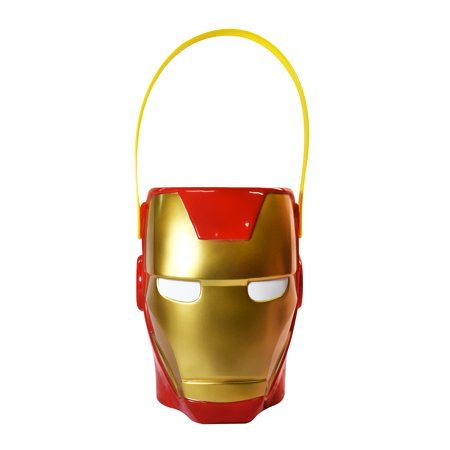 Easter Ironman Figural Pail - Easter Pails