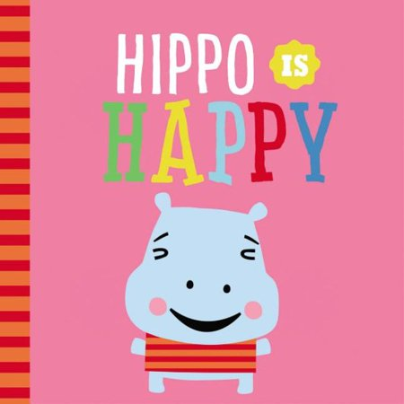 Hippo Is Happy](Playdate Ideas)