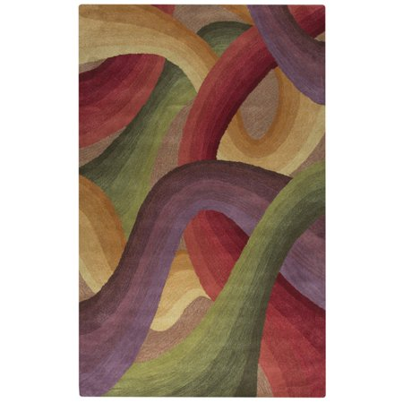 Colours CL1668 Rug - (8 Foot x 10 Foot) ()