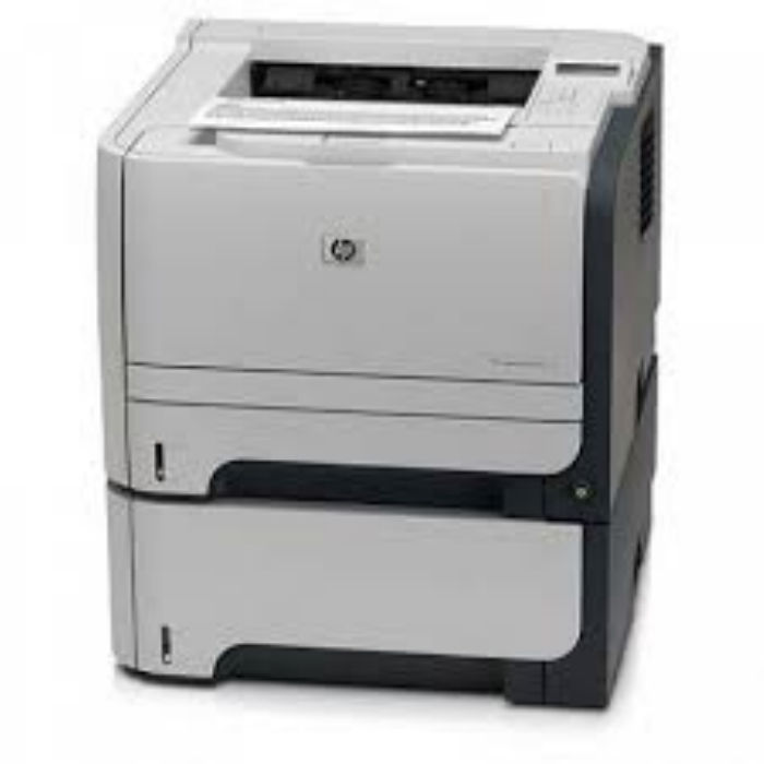 HP Refurbish LaserJet P2055X Laser Printer (CE460A) - Seller Refurb