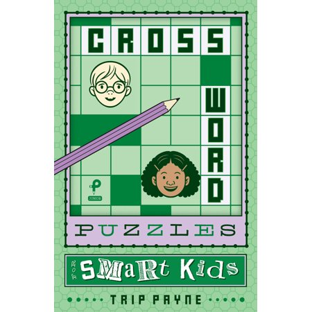 Crossword Puzzles for Smart Kids - Halloween Crossword For Kids