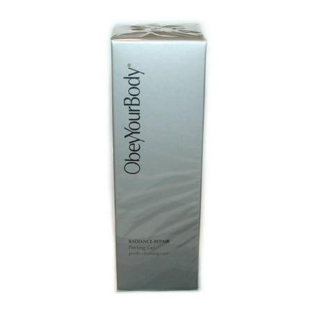 Obey Your Body Radiant-Repair Peeling Gel 50ml / 1.7oz Gentle Cleansing