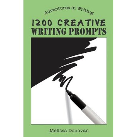 1200 Creative Writing Prompts - Halloween Writing Prompts For Kids