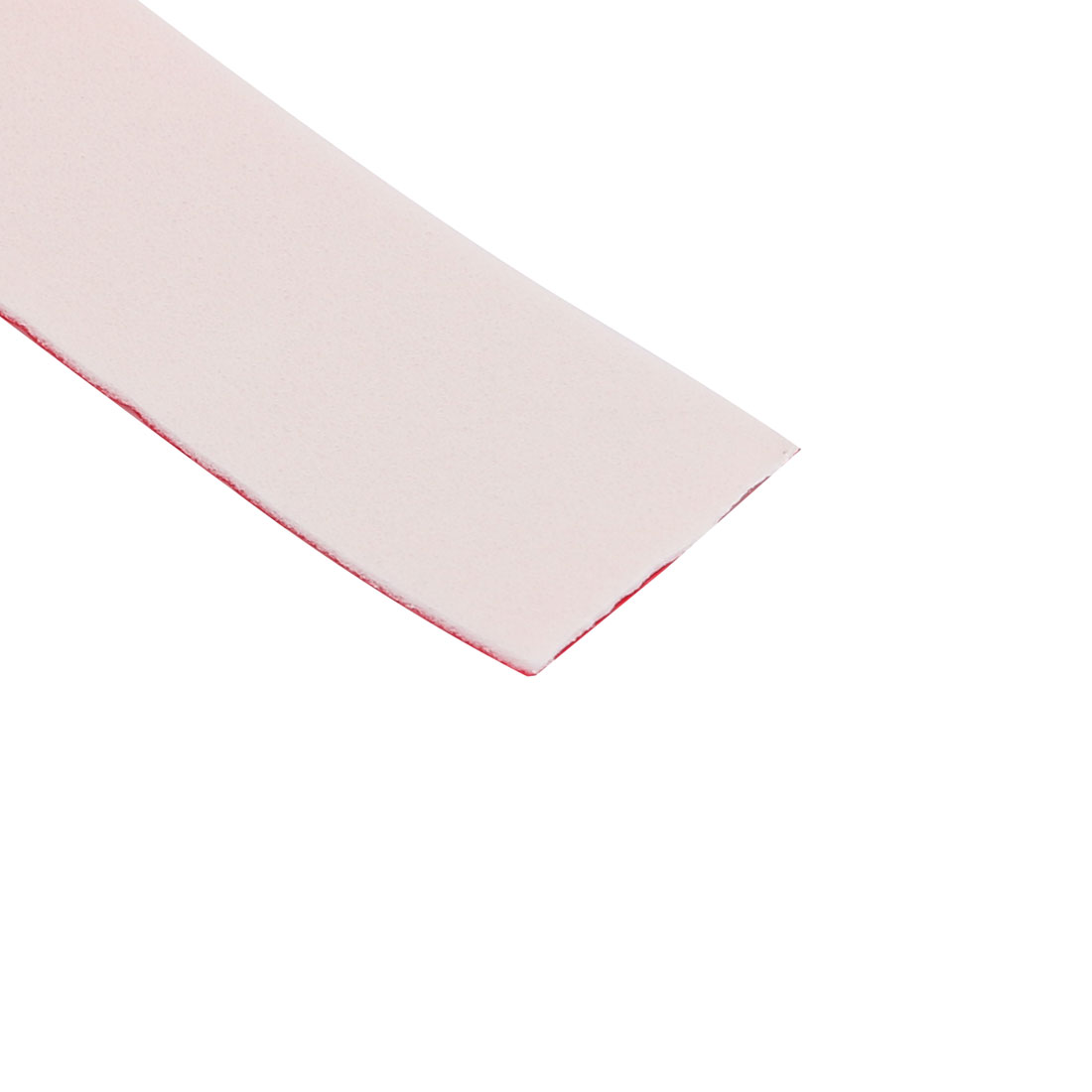 2Pcs 15mm Width 2mm Thickness Dual-sided Adhesive Shockproof Sponge Foam Tape 5M - image 1 de 3