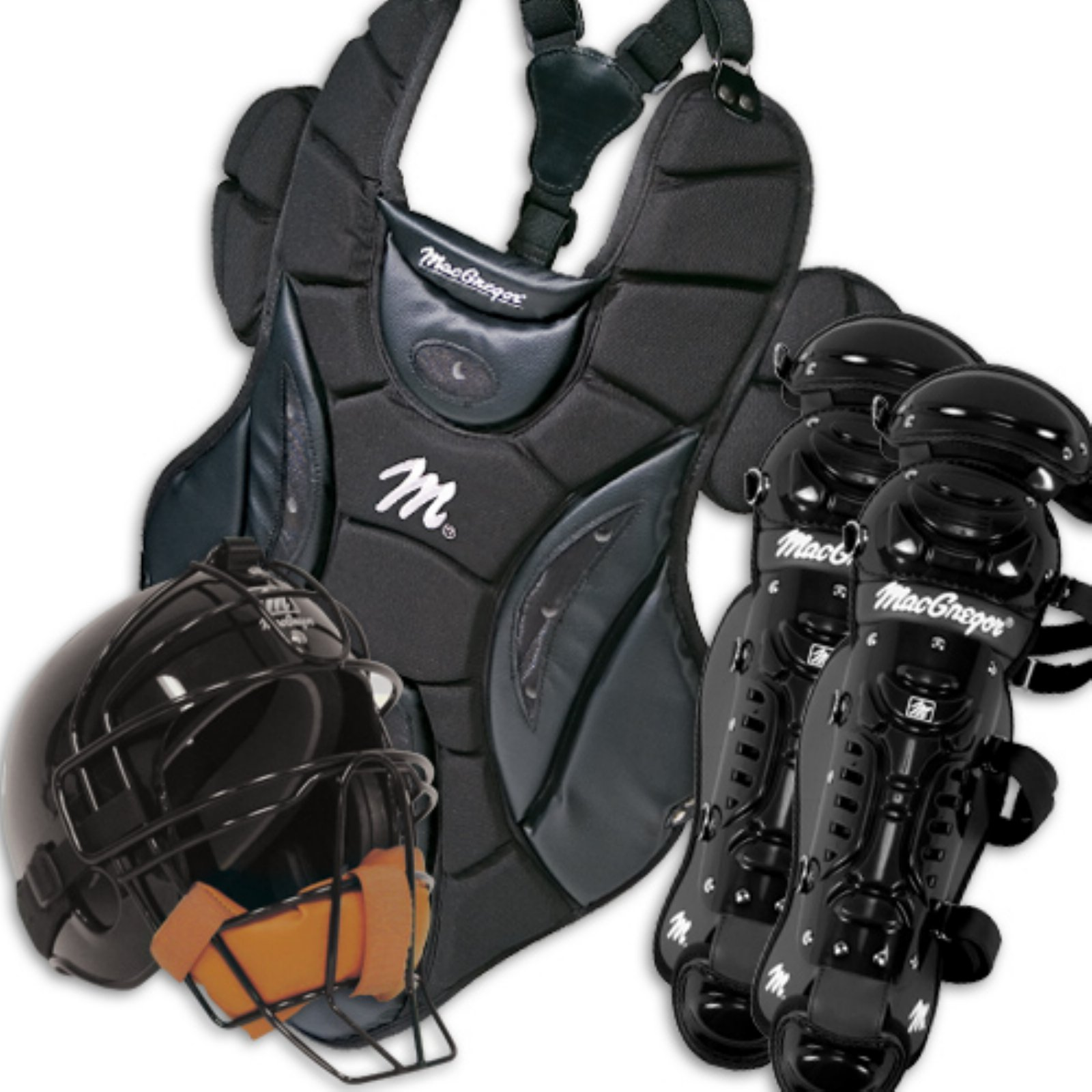 MacGregor Youth Catchers Gear Pack