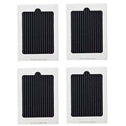 Frigidaire PAULTRA Refrigerator Air Filter, 4 Filters