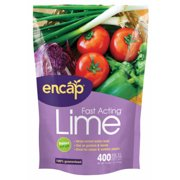 Encap Fast Acting Lime, 2.5lbs (400sq ft Coverage)